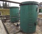 立式综合净水器