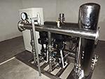 变频供水设备2